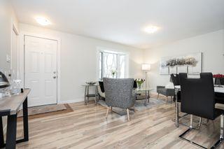 Photo 2: 356 Royal Avenue in Winnipeg: West Kildonan House for sale (4D)  : MLS®# 1932719