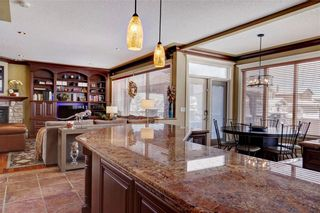 Photo 14: 115 WESTRIDGE Crescent SW in Calgary: West Springs Detached for sale : MLS®# C4226155