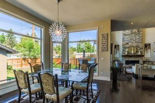 Photo 6: 166 Westover Drive SW in Calgary: Westgate Detached for sale : MLS®# A1125550