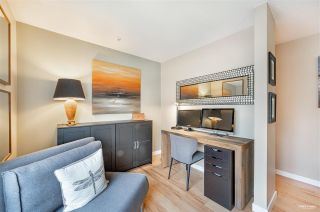"Photo 9: 114 1236 W 8TH Avenue in Vancouver: Fairview VW Condo for sale in ""GALLERIA II"" (Vancouver West)  : MLS®# R2572661"