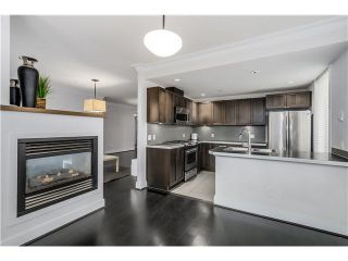 """Photo 8: 119 5777 BIRNEY Avenue in Vancouver: University VW Condo for sale in """"PATHWAYS"""" (Vancouver West)  : MLS®# V1136428"""