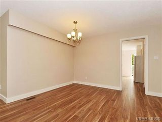 Photo 4: 4350 Okano Pl in VICTORIA: SE Gordon Head House for sale (Saanich East)  : MLS®# 643441