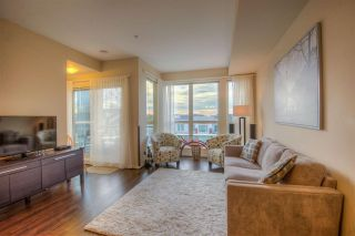 """Photo 2: 687 4133 STOLBERG Street in Richmond: West Cambie Condo for sale in """"REMY"""" : MLS®# R2123017"""