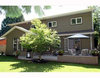 Photo 2: 1398 FARRELL Avenue in Tsawwassen: Beach Grove House for sale : MLS®# V786180
