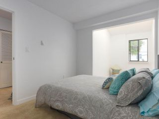"""Photo 14: 6 960 W 13TH Avenue in Vancouver: Fairview VW Townhouse for sale in """"BRICKHOUSE"""" (Vancouver West)  : MLS®# R2381516"""