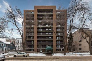 Main Photo: 303 9929 113 Street in Edmonton: Zone 12 Condo for sale : MLS®# E4229957