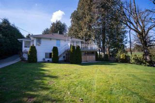 Photo 37: 5012 MT LEHMAN Road in Abbotsford: Bradner House for sale : MLS®# R2501337