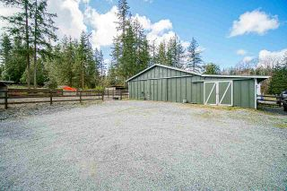 Photo 35: 115 208 Street in Langley: Campbell Valley House for sale : MLS®# R2564741