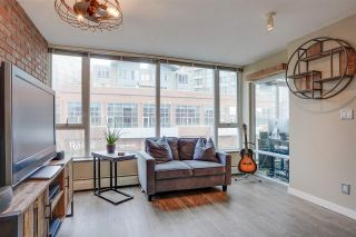 "Photo 4: 312 618 ABBOTT Street in Vancouver: Downtown VW Condo for sale in ""Firenze III"" (Vancouver West)  : MLS®# R2544438"