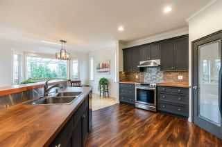 "Photo 12: 8034 LITTLE Terrace in Mission: Mission BC House for sale in ""COLLEGE HEIGHTS"" : MLS®# R2562487"