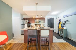 """Photo 8: 311 2525 BLENHEIM Street in Vancouver: Kitsilano Condo for sale in """"THE MACK"""" (Vancouver West)  : MLS®# R2608391"""