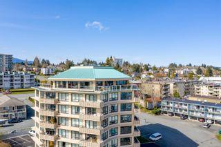 Photo 2: 700 375 Newcastle Ave in : Na Brechin Hill Condo for sale (Nanaimo)  : MLS®# 870382