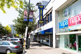 Photo 3: 515 Columbia Street in New Westminster: Downtown PG Business for sale