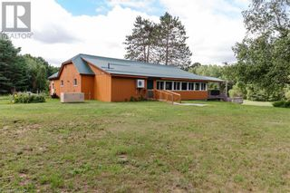 Photo 18: 996 CHETWYND Road in Burk's Falls: House for sale : MLS®# 40132306
