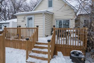 Photo 24: 656 Walker Avenue in Winnipeg: Lord Roberts Residential for sale (1Aw)  : MLS®# 202102131
