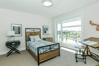 Photo 30: 4691 CHEGWIN Wynd in Edmonton: Zone 55 House for sale : MLS®# E4248341