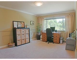 Photo 5: 137 OAK Court: Anmore House for sale (Port Moody)  : MLS®# V772922