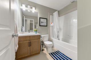 Photo 23: 3809 CHRUSTAWKA Place in Edmonton: Zone 55 House Half Duplex for sale : MLS®# E4265475