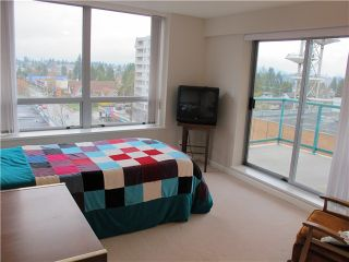 Photo 7: 603 612 6TH Street in New Westminster: Uptown NW Condo for sale : MLS®# V941736