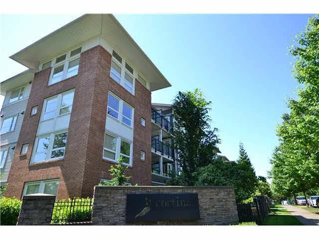 Main Photo: 204 6888 SOUTHPOINT DRIVE - LISTED BY SUTTON CENTRE REALTY in Burnaby: South Slope Condo for sale (Burnaby South)  : MLS®# R2057763