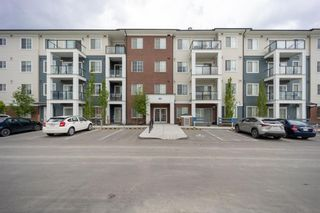 Photo 1: 2310 298 SAGE MEADOWS Park NW in Calgary: Sage Hill Apartment for sale : MLS®# A1118543