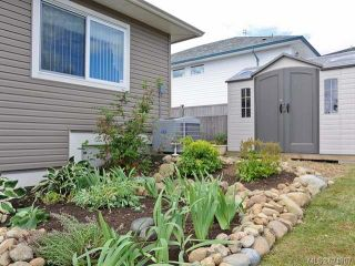 Photo 30: 2414 Silver Star Pl in COMOX: CV Comox (Town of) House for sale (Comox Valley)  : MLS®# 624907