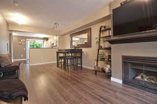 "Photo 3: 21 20540 66 Avenue in Langley: Willoughby Heights Townhouse for sale in ""Amberleigh"" : MLS®# R2318754"
