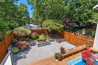 Photo 28: 8227 VIVALDI PLACE in Vancouver: Champlain Heights Townhouse for sale (Vancouver East)  : MLS®# R2540788