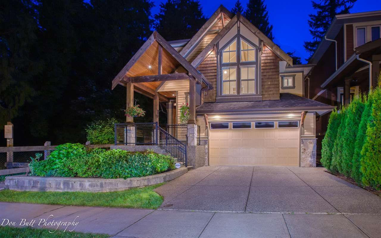 Main Photo: LOT A 1390 MADORE Avenue in Coquitlam: Central Coquitlam Land for sale : MLS®# R2540526