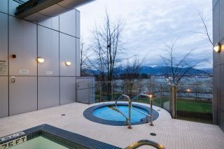 Photo 25: 1604 1233 W CORDOVA STREET in Vancouver: Coal Harbour Condo for sale (Vancouver West)  : MLS®# R2532177
