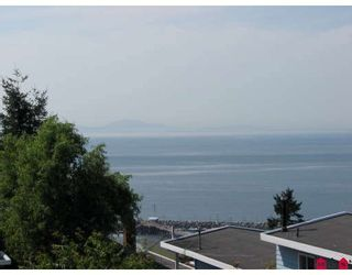 """Photo 1: 15134 BEACHVIEW Avenue in White_Rock: White Rock Townhouse for sale in """"KULEANA TOWNHOMES"""" (South Surrey White Rock)  : MLS®# F2824762"""
