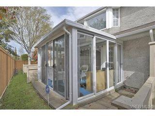 Photo 10: 66 2600 Ferguson Rd in SAANICHTON: CS Turgoose Row/Townhouse for sale (Central Saanich)  : MLS®# 726091