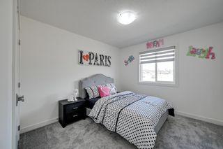 Photo 16: 624 Merlin Landing in Edmonton: Zone 59 House Half Duplex for sale : MLS®# E4265911