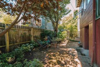 Photo 35: 1719 COLLINGWOOD Street in Vancouver: Kitsilano House for sale (Vancouver West)  : MLS®# R2595778