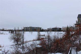 Photo 22: 307 6083 MAYNARD Way in Edmonton: Zone 14 Condo for sale : MLS®# E4226909