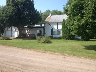 Photo 1: 47094 Mile 72N in Beausejour: Brokenhead House for sale (R03)