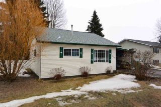 Photo 1: 3652 RAILWAY Avenue in Smithers: Smithers - Town House for sale (Smithers And Area (Zone 54))  : MLS®# R2553440