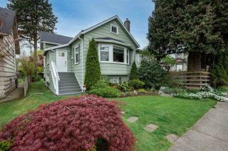 Main Photo: 7849 BIRCH Street in Vancouver: Marpole House for sale (Vancouver West)  : MLS®# R2574973