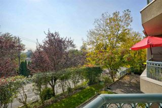 """Photo 19: 406 34101 OLD YALE Road in Abbotsford: Central Abbotsford Condo for sale in """"Yale Terrace"""" : MLS®# R2505072"""