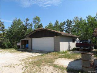 Photo 16: 59153 PLEASANT Road South in ANOLA: Anola / Dugald / Hazelridge / Oakbank / Vivian Residential for sale (Winnipeg area)  : MLS®# 1419953