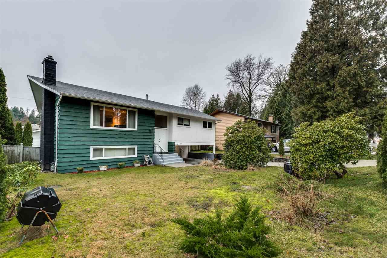 Photo 2: Photos: 3655 COAST MERIDIAN Road in Port Coquitlam: Glenwood PQ House for sale : MLS®# R2528909