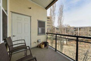 Photo 23: 405 10147 112 Street in Edmonton: Zone 12 Condo for sale : MLS®# E4259403