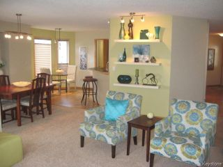 Photo 4: 128 WYNDSTONE Circle in Birds Hill: East St Paul Condominium for sale (3P)  : MLS®# 1620831