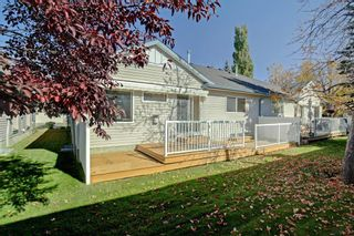 Photo 31: 7 Chaparral Point SE in Calgary: Chaparral Semi Detached for sale : MLS®# A1039333