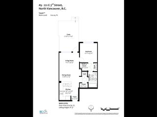 """Photo 29: 9 221 E 3RD Street in North Vancouver: Lower Lonsdale Condo for sale in """"ORIZON"""" : MLS®# R2589678"""