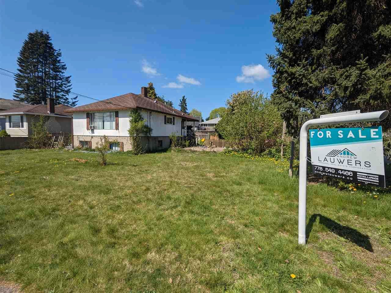 Main Photo: 7991 14TH Avenue in Burnaby: East Burnaby House for sale (Burnaby East)  : MLS®# R2570319