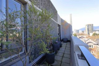 Photo 16: 902 1108 NICOLA STREET in Vancouver: West End VW Condo for sale (Vancouver West)  : MLS®# R2565027