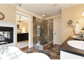 "Photo 10: 3849 154TH ST in Surrey: Morgan Creek House for sale in ""Iron Wood"" (South Surrey White Rock)  : MLS®# F1125082"