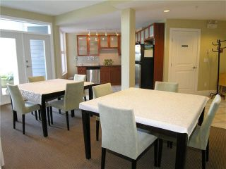 """Photo 4: 108 4500 WESTWATER Drive in Richmond: Steveston South Condo for sale in """"COPPER SKY WEST"""" : MLS®# V1129562"""