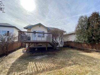 Photo 32: 21 DONALD Place: St. Albert House for sale : MLS®# E4235962